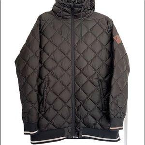Armada Black Ski / Snowboard jacket